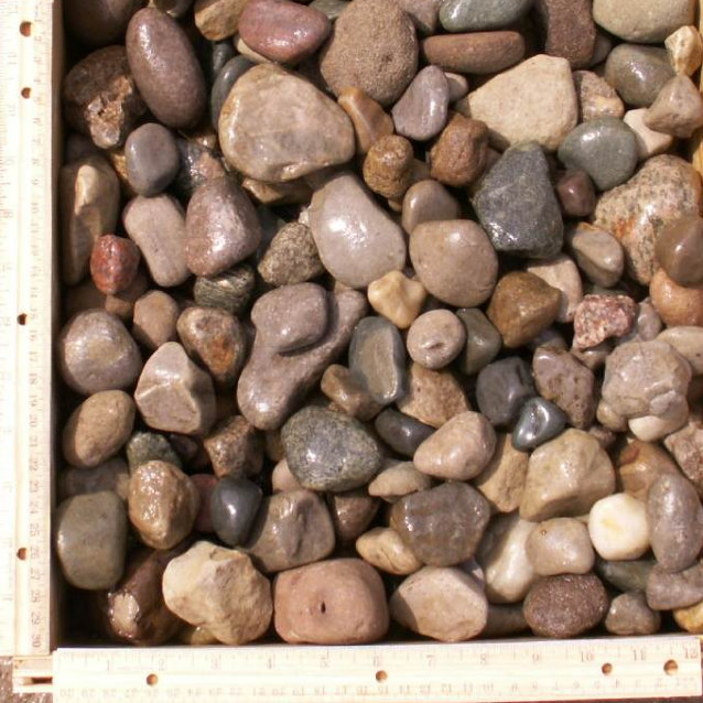 1 2 Roofing Stone Eggrock