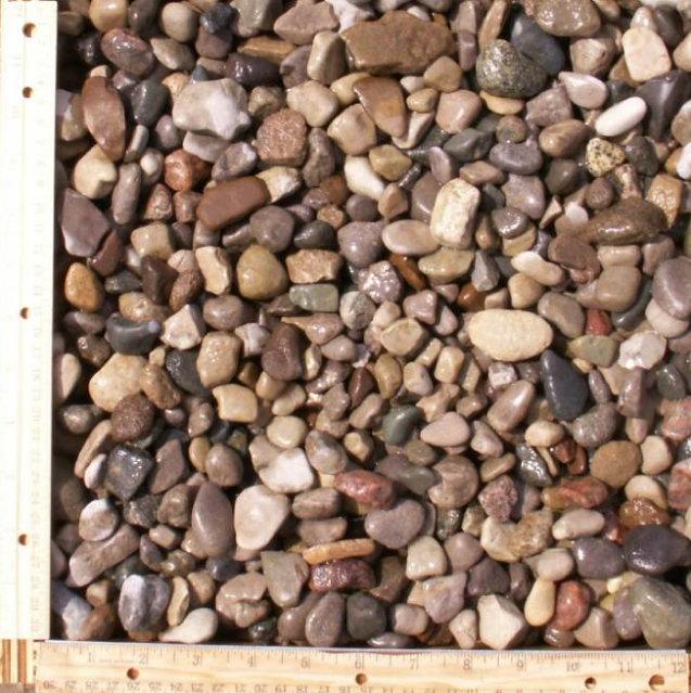 6A Stone Wet