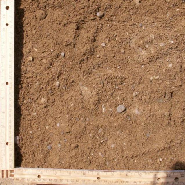 Class 2 Fill Sand